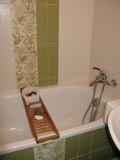 obložení koupelny v paneláku