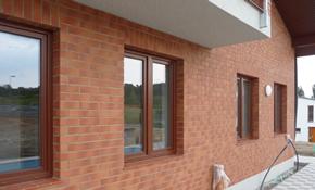 obklady fasad