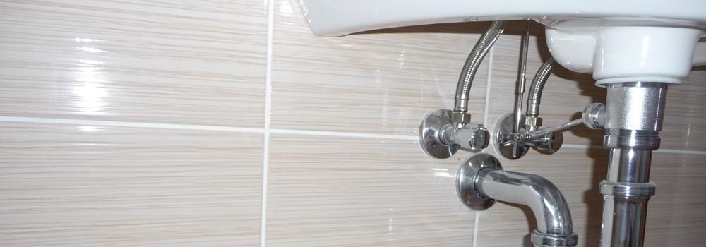 detail koupelna
