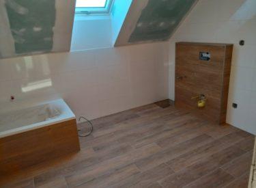 koupelna Lysá nad Labem